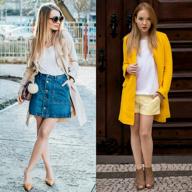 Summer outfits for teenage girl | Summer casual outfits young peoples