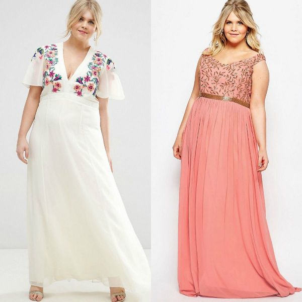 Best Wedding Guest Dresses To Wear This Year | Dresses To Wear To A ...