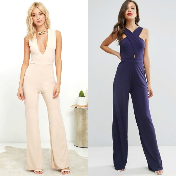 Club jumpsuits