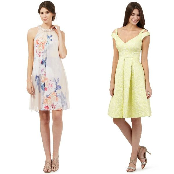 Best Wedding Guest Dresses To Wear This Year | Dresses To Wear To ...
