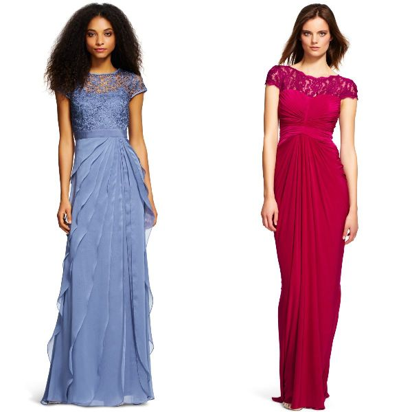 Wedding guests dresses | Long evening dresses style