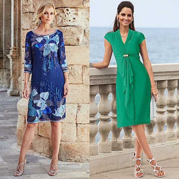 Hairstyle For Wedding Godmother: Best Wedding Guest Dresses To Wear This Year