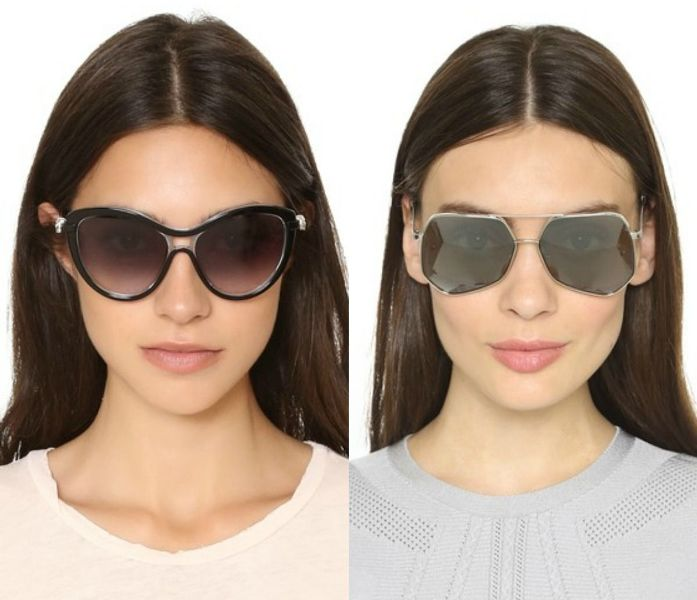 Sunglasses 2017 | Large sunglasses
