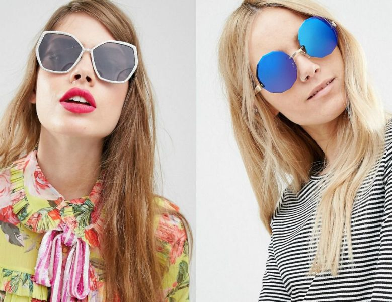 Sunglasses 2017 | Oversized sunglasses for women