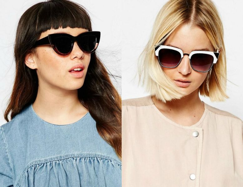 Sunglasses 2017 | Retro sunglasses womens