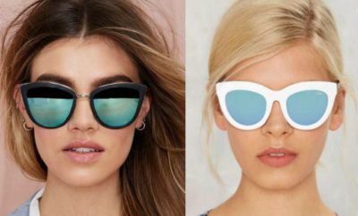 sunglasses trends