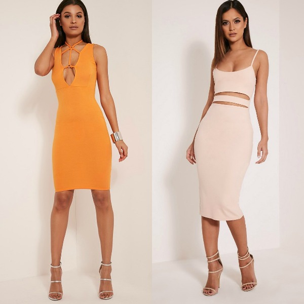 Tight dresses for club outfits