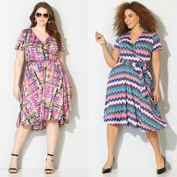 Dresses For The Best Dress Style Plus Size Le Shape