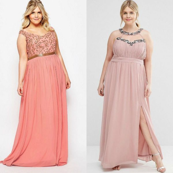 Plus size dresses | Plus size wedding gowns