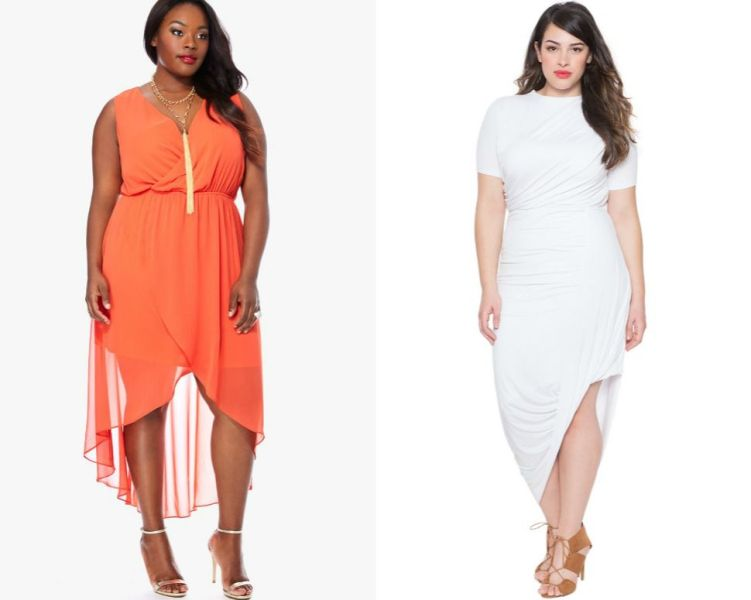 Plus size dresses | Plus size clubwear