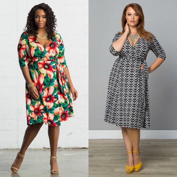 What The Best Dress Style For Plus Size Weddings Dresses