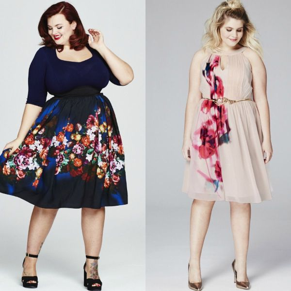 Plus size dresses | Plus size formal dress