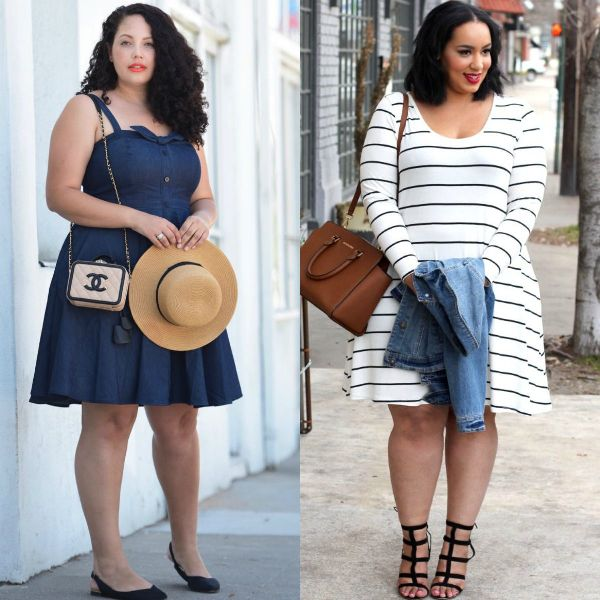 Plus size dresses | Women's plus size dresses for summer