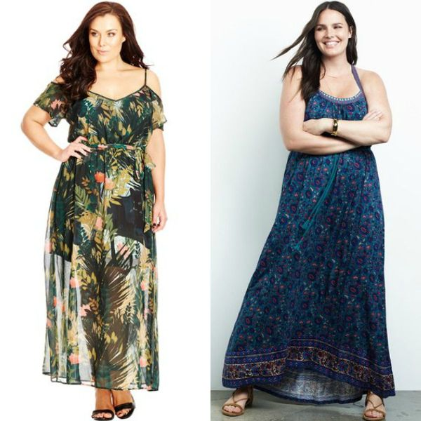 Plus size dresses | Plus size dresses for women