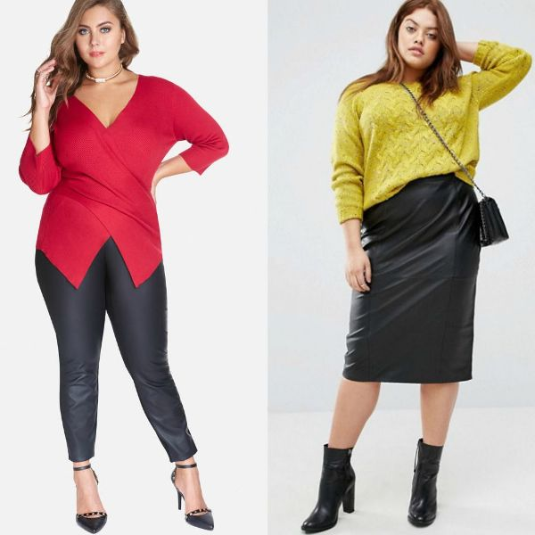 Plus size fashion | Plus size outfits