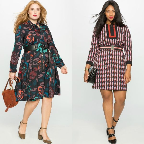 Plus size dresses | Day dresses