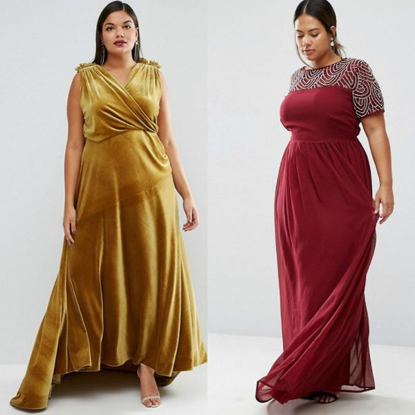 Plus size dresses | Formal dresses