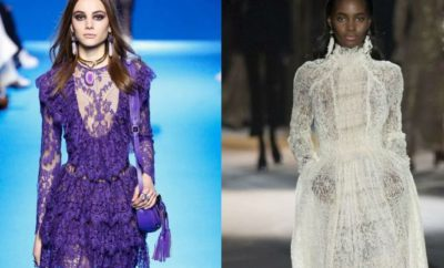 Fall Winter 2016-2017 Trendy dresses To Wear This Year