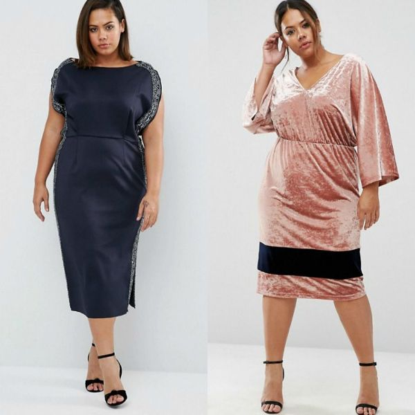 Plus size dresses | Party dresses for women
