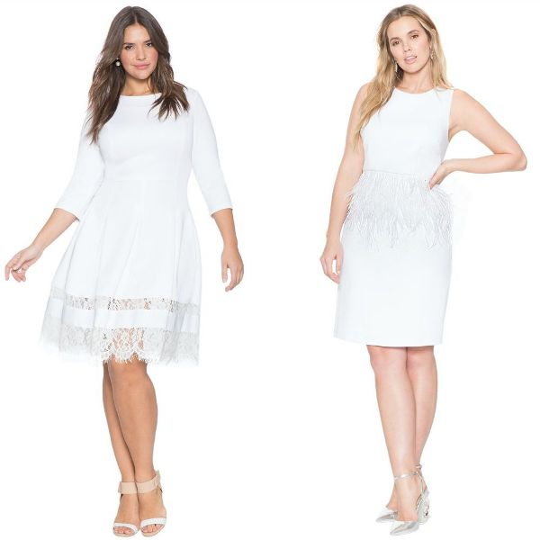 Plus size dresses | Plus size special occasion dresses