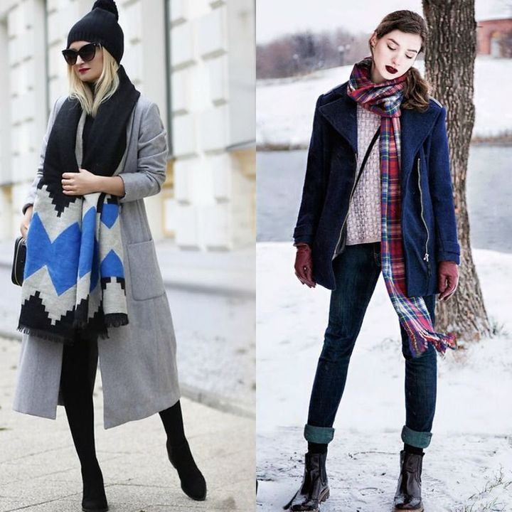 Casual winter outfits for ladies