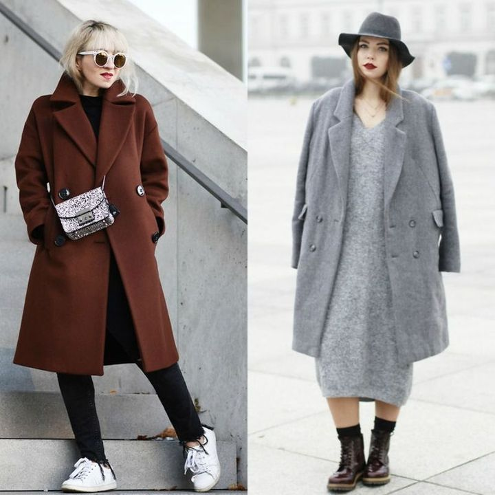 Women casual winter outfits