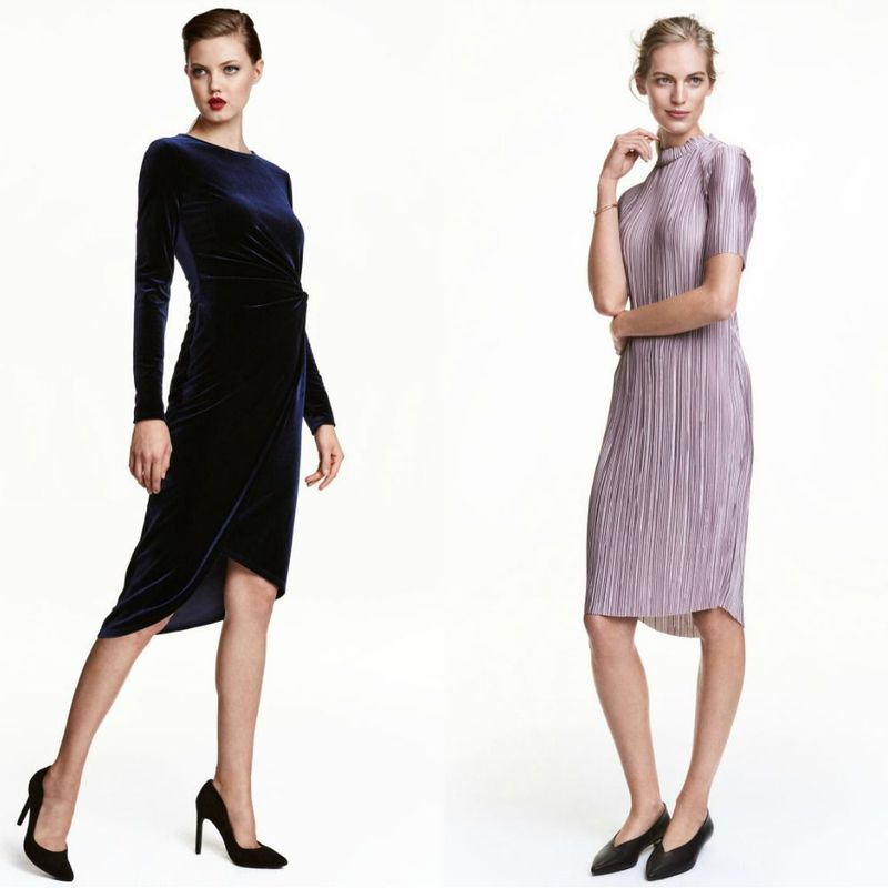 Elegant cocktail dresses