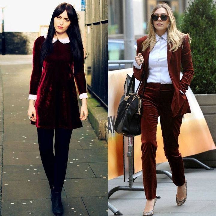 Winter graduation outfits for ladies