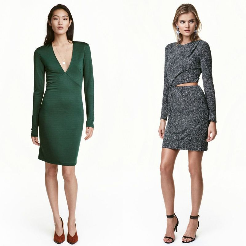 Party dresses | Hot club party dresses