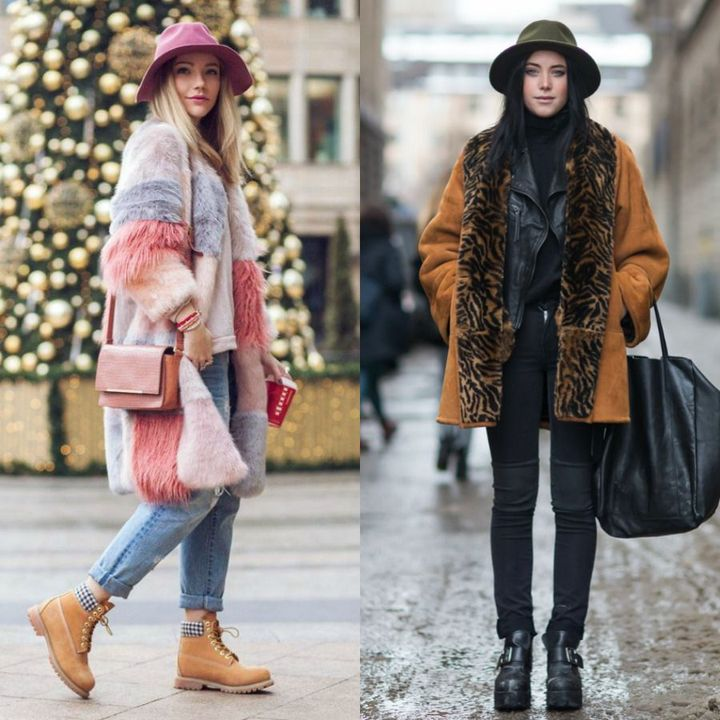 Outfits with boots