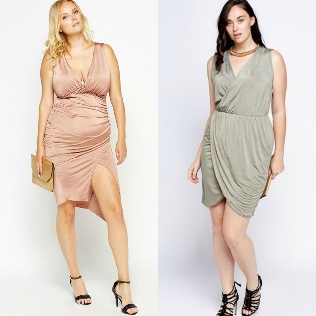 Plus Size Club Outfit Ideas