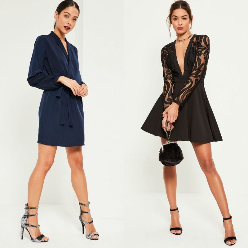Short cocktail dresses for women