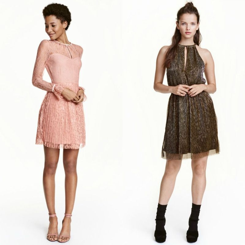Beautiful short cocktail dresses for women