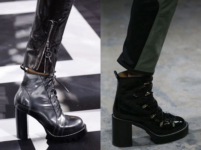 Boots for women Fall-Winter 2016-2017 | Black boots