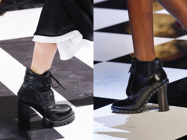 Boots for women Fall-Winter 2016-2017 | Black boots for ladies