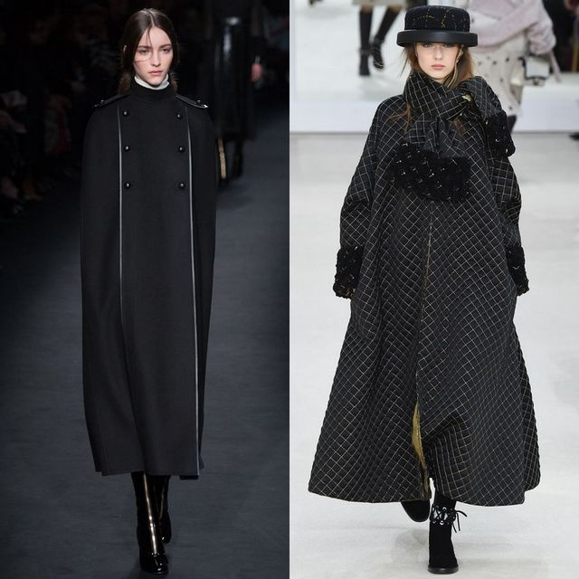 Fashionable 2017 Long Winter Coats For Women - GlossyU.com