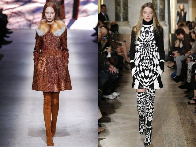 Boots for women Fall-Winter 2016-2017 | Thigh high boots for women