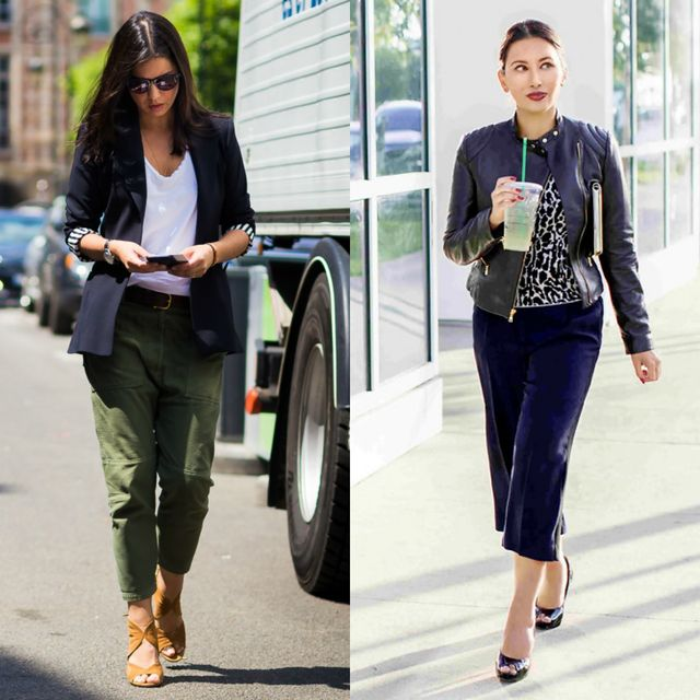 These summer business casual outfits will carry you through the hot season