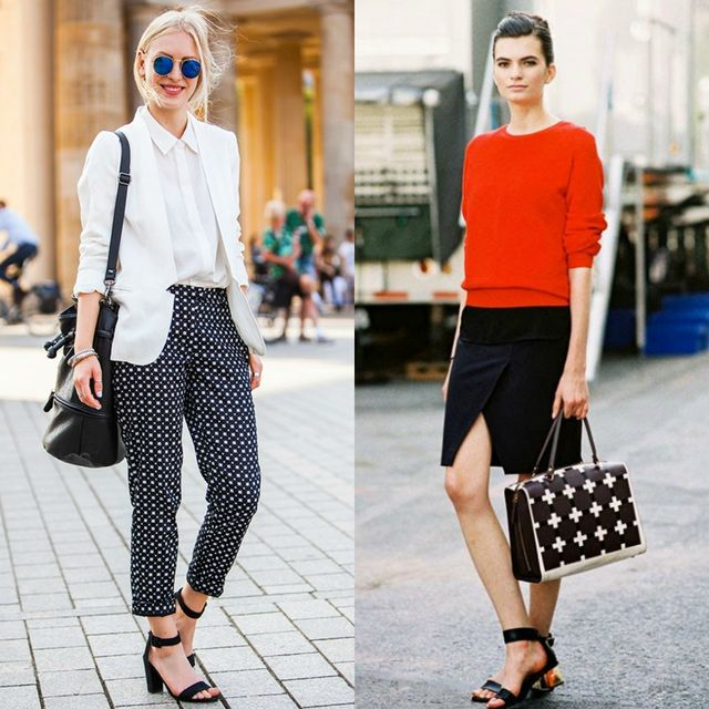 Summer outfits for teenage girl | Business casual women's shoes outfits