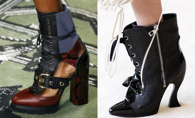 2017 Spring Boots For Ladies | Ankle Boots