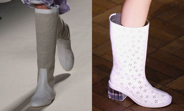 2017 Spring Boots For Women | Flat boots for Ladies