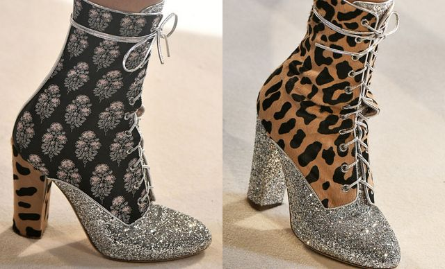 2017 Spring Boots For Women | Heeled boots for Ladies
