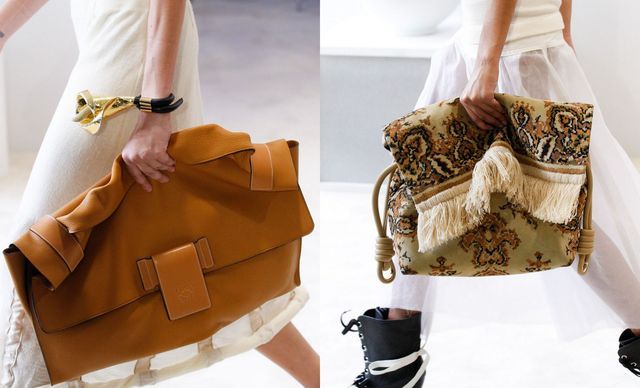 Spring Summer trendy handbags | Oversized bags