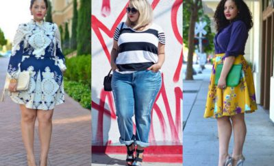 Spring Plus Size Fashion