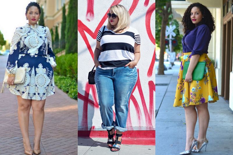 58 spring plus size outfit ideas for women style tips Fashion trends going out of style