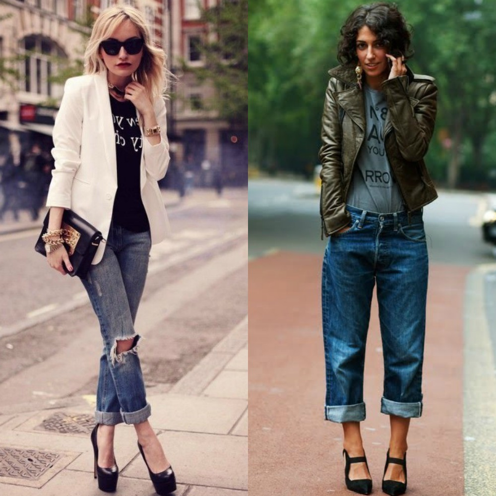 50 Gorgeous Club Outfits With Jeans