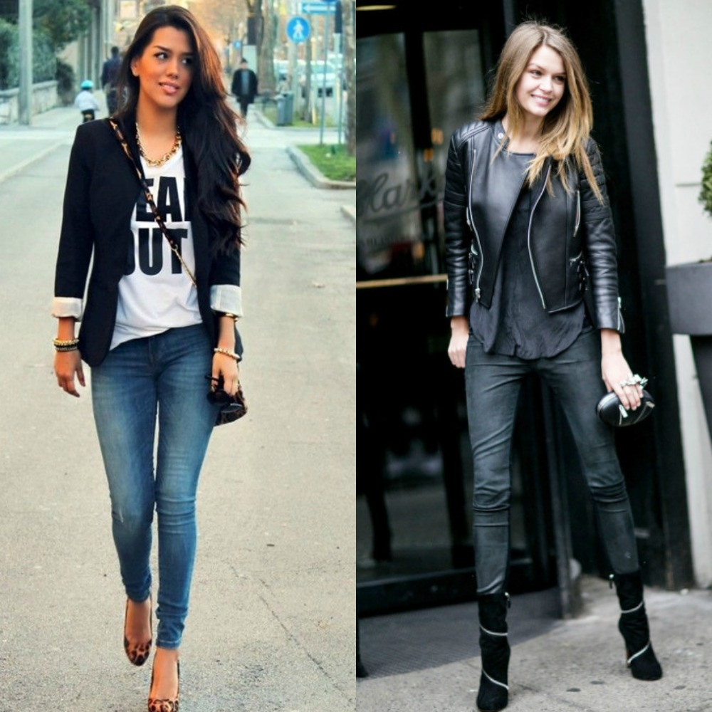 Club outfits with jeans | Club outfits with skinny jeans