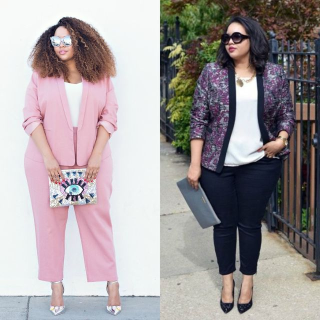 58 Spring Plus Size Fashion Ideas For Women Style Amp Tips