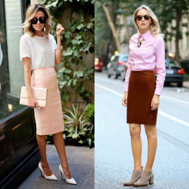 Work Outfits For Ladies | Ladies work outfits