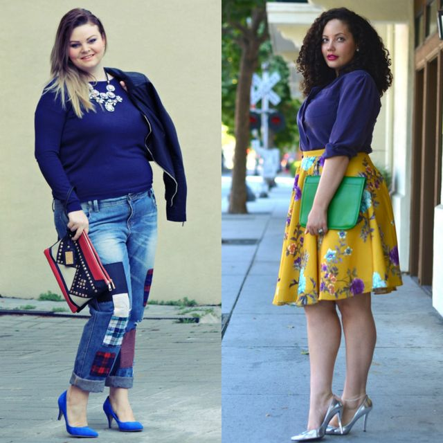 10 Spring Plus Size Outfit Ideas You'll Want to Wear | Plus Size Outfits to wear In Spring